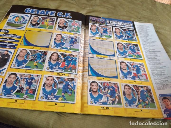 Coleccionismo deportivo: M-33 ALBUM DE FUTBOL ESTE PANINI LIGA 2012 2013 12 13 VER FOTOS PARA ESTADO Y CROMOS INCLUYE MESSI - Foto 12 - 253812395