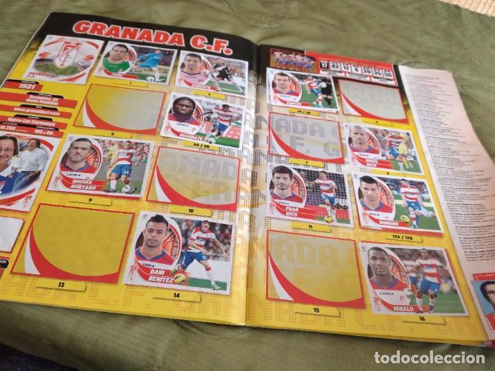 Coleccionismo deportivo: M-33 ALBUM DE FUTBOL ESTE PANINI LIGA 2012 2013 12 13 VER FOTOS PARA ESTADO Y CROMOS INCLUYE MESSI - Foto 13 - 253812395