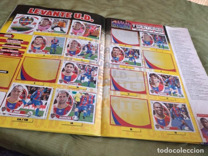 Coleccionismo deportivo: M-33 ALBUM DE FUTBOL ESTE PANINI LIGA 2012 2013 12 13 VER FOTOS PARA ESTADO Y CROMOS INCLUYE MESSI - Foto 14 - 253812395