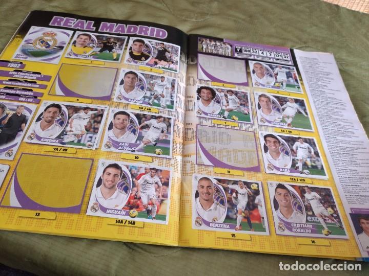 Coleccionismo deportivo: M-33 ALBUM DE FUTBOL ESTE PANINI LIGA 2012 2013 12 13 VER FOTOS PARA ESTADO Y CROMOS INCLUYE MESSI - Foto 15 - 253812395