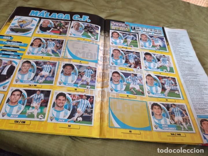 Coleccionismo deportivo: M-33 ALBUM DE FUTBOL ESTE PANINI LIGA 2012 2013 12 13 VER FOTOS PARA ESTADO Y CROMOS INCLUYE MESSI - Foto 16 - 253812395