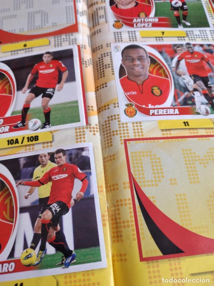 Coleccionismo deportivo: M-33 ALBUM DE FUTBOL ESTE PANINI LIGA 2012 2013 12 13 VER FOTOS PARA ESTADO Y CROMOS INCLUYE MESSI - Foto 18 - 253812395