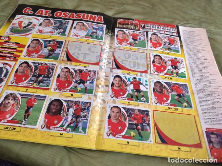 Coleccionismo deportivo: M-33 ALBUM DE FUTBOL ESTE PANINI LIGA 2012 2013 12 13 VER FOTOS PARA ESTADO Y CROMOS INCLUYE MESSI - Foto 19 - 253812395