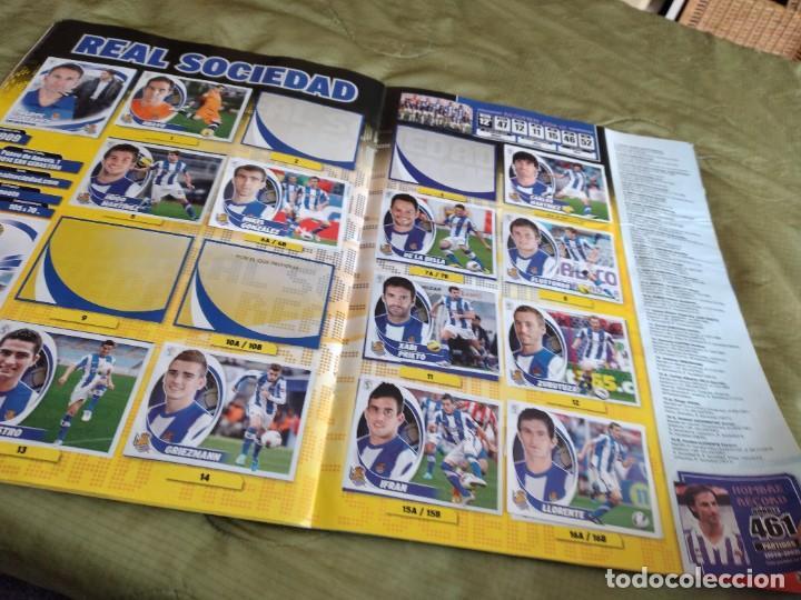 Coleccionismo deportivo: M-33 ALBUM DE FUTBOL ESTE PANINI LIGA 2012 2013 12 13 VER FOTOS PARA ESTADO Y CROMOS INCLUYE MESSI - Foto 21 - 253812395