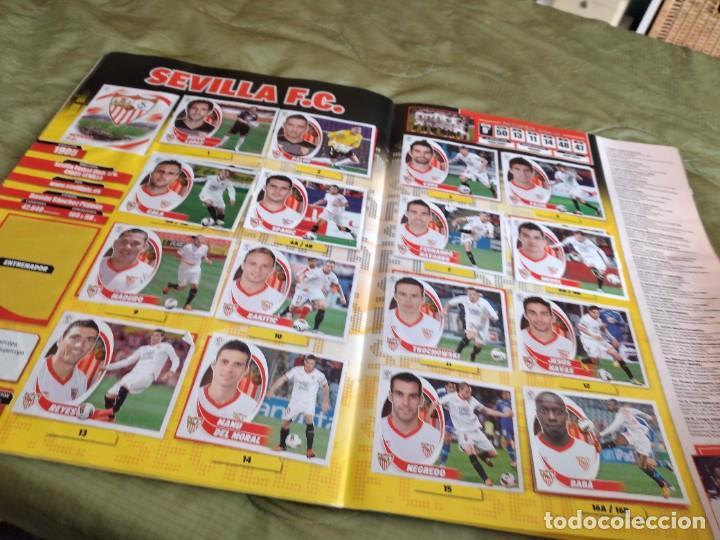 Coleccionismo deportivo: M-33 ALBUM DE FUTBOL ESTE PANINI LIGA 2012 2013 12 13 VER FOTOS PARA ESTADO Y CROMOS INCLUYE MESSI - Foto 22 - 253812395