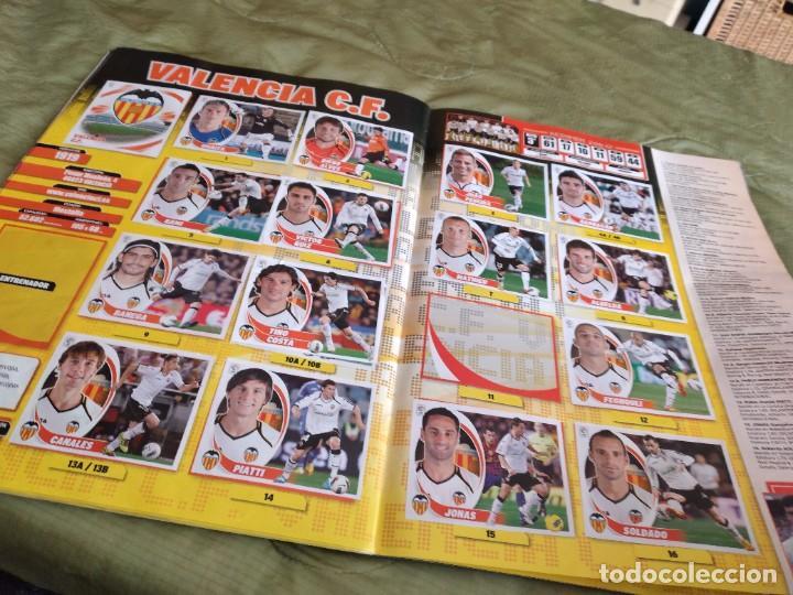 Coleccionismo deportivo: M-33 ALBUM DE FUTBOL ESTE PANINI LIGA 2012 2013 12 13 VER FOTOS PARA ESTADO Y CROMOS INCLUYE MESSI - Foto 23 - 253812395