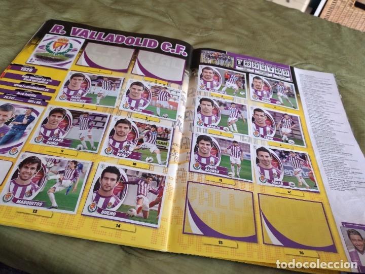 Coleccionismo deportivo: M-33 ALBUM DE FUTBOL ESTE PANINI LIGA 2012 2013 12 13 VER FOTOS PARA ESTADO Y CROMOS INCLUYE MESSI - Foto 24 - 253812395