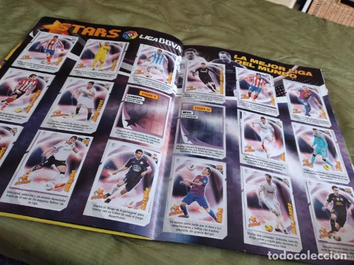 Coleccionismo deportivo: M-33 ALBUM DE FUTBOL ESTE PANINI LIGA 2012 2013 12 13 VER FOTOS PARA ESTADO Y CROMOS INCLUYE MESSI - Foto 27 - 253812395