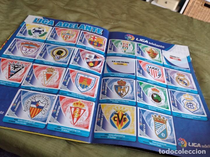 Coleccionismo deportivo: M-33 ALBUM DE FUTBOL ESTE PANINI LIGA 2012 2013 12 13 VER FOTOS PARA ESTADO Y CROMOS INCLUYE MESSI - Foto 28 - 253812395