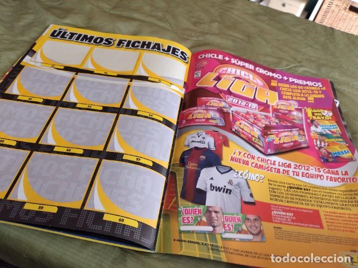 Coleccionismo deportivo: M-33 ALBUM DE FUTBOL ESTE PANINI LIGA 2012 2013 12 13 VER FOTOS PARA ESTADO Y CROMOS INCLUYE MESSI - Foto 31 - 253812395