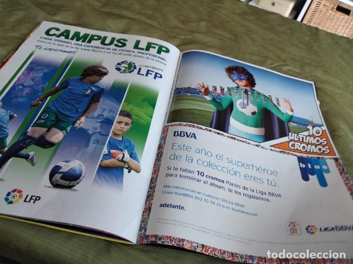 Coleccionismo deportivo: M-33 ALBUM DE FUTBOL ESTE PANINI LIGA 2012 2013 12 13 VER FOTOS PARA ESTADO Y CROMOS INCLUYE MESSI - Foto 33 - 253812395