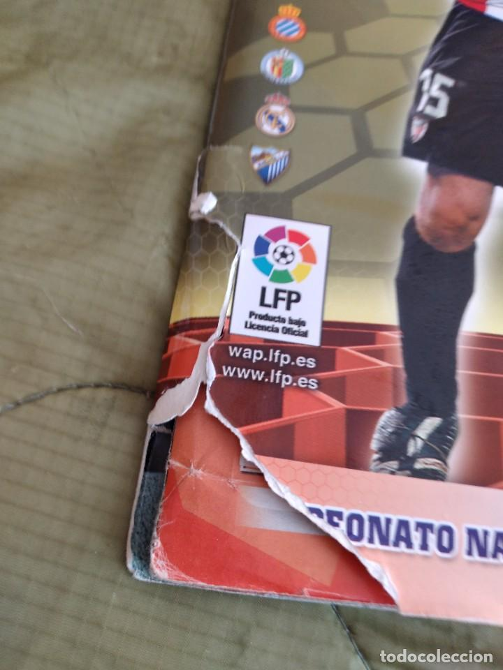 Coleccionismo deportivo: M-33 ALBUM DE FUTBOL ESTE PANINI LIGA 2008 2009 08 09 VER FOTOS PARA ESTADO Y CROMOS INCLUYE MESSI - Foto 2 - 253812750