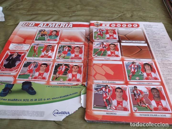 Coleccionismo deportivo: M-33 ALBUM DE FUTBOL ESTE PANINI LIGA 2008 2009 08 09 VER FOTOS PARA ESTADO Y CROMOS INCLUYE MESSI - Foto 4 - 253812750