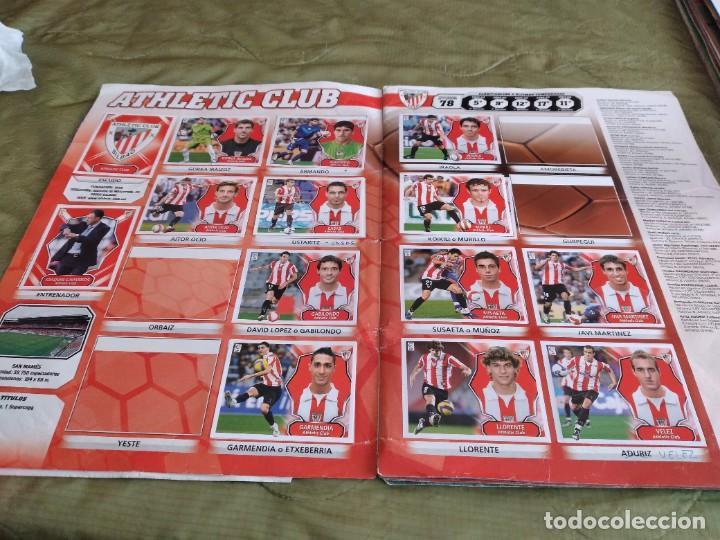 Coleccionismo deportivo: M-33 ALBUM DE FUTBOL ESTE PANINI LIGA 2008 2009 08 09 VER FOTOS PARA ESTADO Y CROMOS INCLUYE MESSI - Foto 6 - 253812750