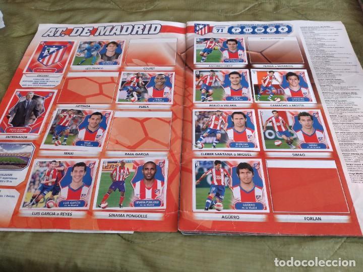 Coleccionismo deportivo: M-33 ALBUM DE FUTBOL ESTE PANINI LIGA 2008 2009 08 09 VER FOTOS PARA ESTADO Y CROMOS INCLUYE MESSI - Foto 7 - 253812750