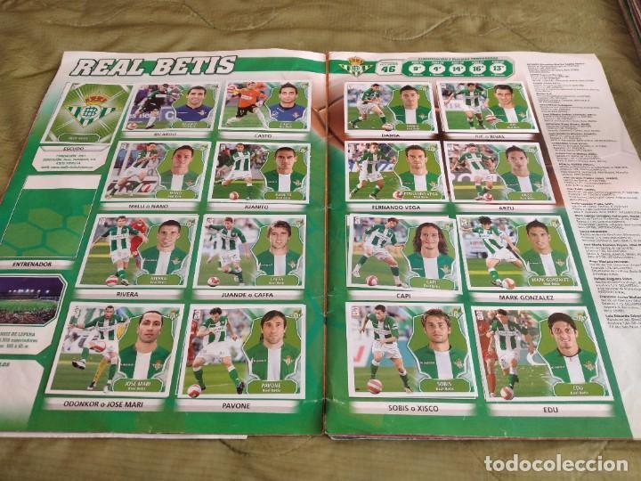 Coleccionismo deportivo: M-33 ALBUM DE FUTBOL ESTE PANINI LIGA 2008 2009 08 09 VER FOTOS PARA ESTADO Y CROMOS INCLUYE MESSI - Foto 10 - 253812750