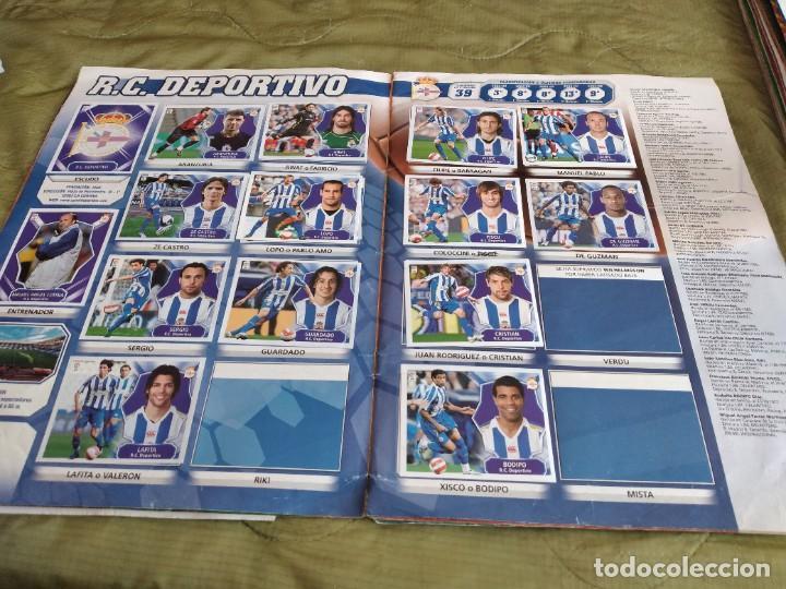 Coleccionismo deportivo: M-33 ALBUM DE FUTBOL ESTE PANINI LIGA 2008 2009 08 09 VER FOTOS PARA ESTADO Y CROMOS INCLUYE MESSI - Foto 11 - 253812750