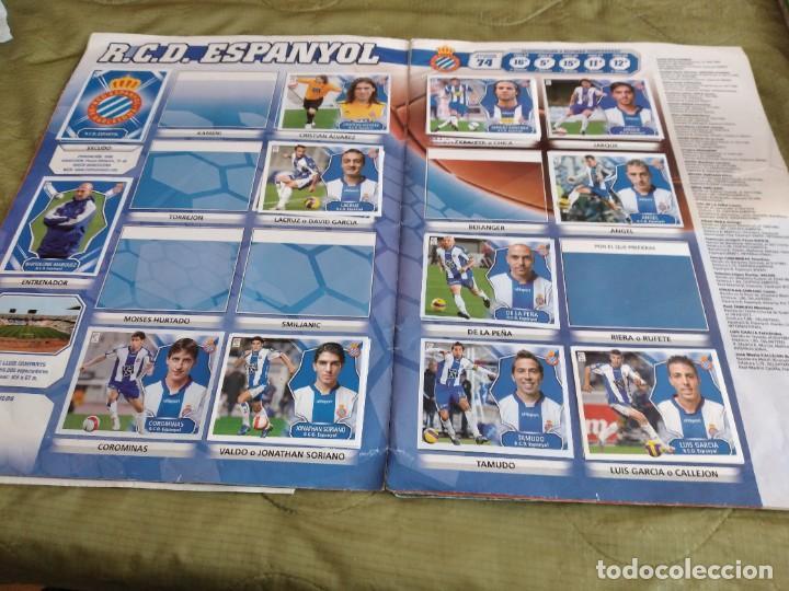 Coleccionismo deportivo: M-33 ALBUM DE FUTBOL ESTE PANINI LIGA 2008 2009 08 09 VER FOTOS PARA ESTADO Y CROMOS INCLUYE MESSI - Foto 12 - 253812750
