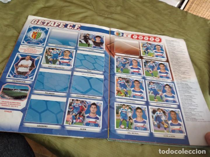 Coleccionismo deportivo: M-33 ALBUM DE FUTBOL ESTE PANINI LIGA 2008 2009 08 09 VER FOTOS PARA ESTADO Y CROMOS INCLUYE MESSI - Foto 13 - 253812750