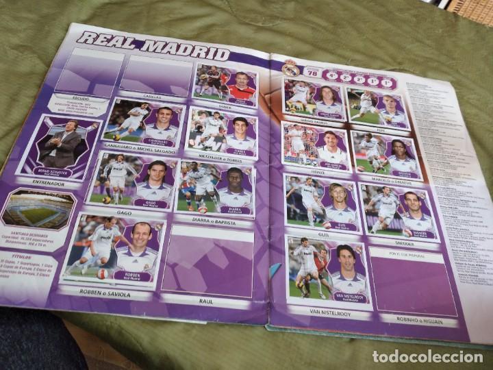 Coleccionismo deportivo: M-33 ALBUM DE FUTBOL ESTE PANINI LIGA 2008 2009 08 09 VER FOTOS PARA ESTADO Y CROMOS INCLUYE MESSI - Foto 14 - 253812750