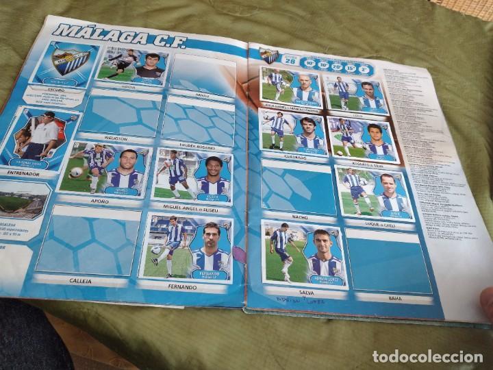 Coleccionismo deportivo: M-33 ALBUM DE FUTBOL ESTE PANINI LIGA 2008 2009 08 09 VER FOTOS PARA ESTADO Y CROMOS INCLUYE MESSI - Foto 15 - 253812750