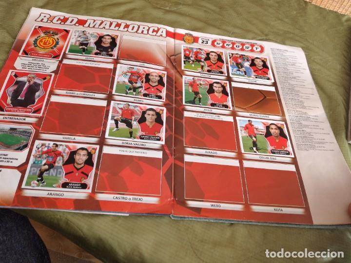 Coleccionismo deportivo: M-33 ALBUM DE FUTBOL ESTE PANINI LIGA 2008 2009 08 09 VER FOTOS PARA ESTADO Y CROMOS INCLUYE MESSI - Foto 16 - 253812750