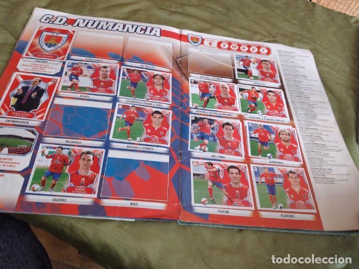 Coleccionismo deportivo: M-33 ALBUM DE FUTBOL ESTE PANINI LIGA 2008 2009 08 09 VER FOTOS PARA ESTADO Y CROMOS INCLUYE MESSI - Foto 17 - 253812750