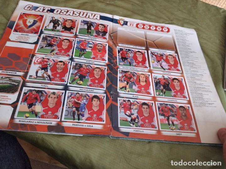 Coleccionismo deportivo: M-33 ALBUM DE FUTBOL ESTE PANINI LIGA 2008 2009 08 09 VER FOTOS PARA ESTADO Y CROMOS INCLUYE MESSI - Foto 18 - 253812750