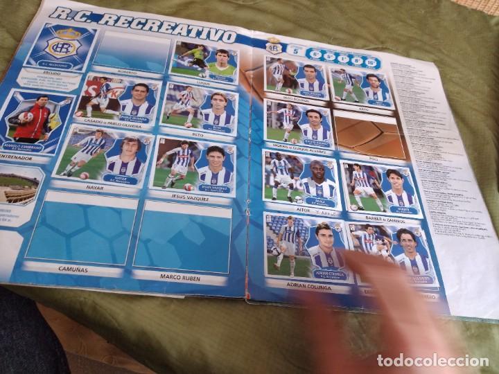 Coleccionismo deportivo: M-33 ALBUM DE FUTBOL ESTE PANINI LIGA 2008 2009 08 09 VER FOTOS PARA ESTADO Y CROMOS INCLUYE MESSI - Foto 20 - 253812750