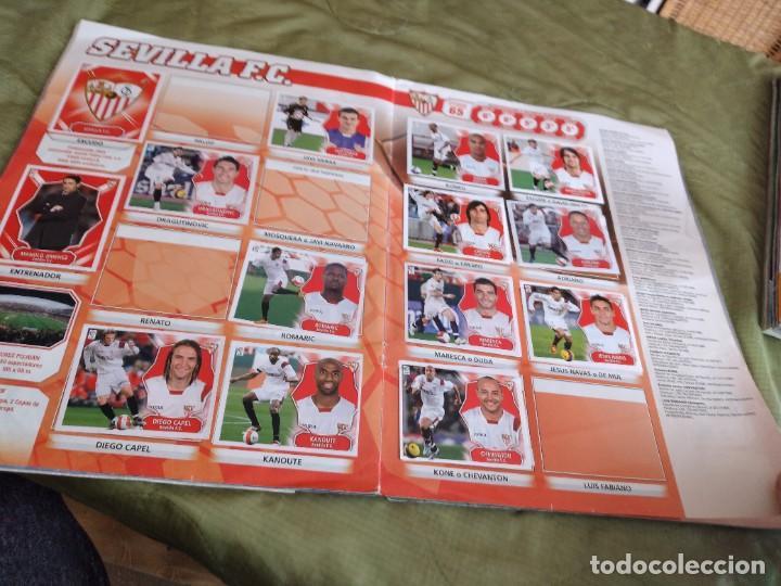 Coleccionismo deportivo: M-33 ALBUM DE FUTBOL ESTE PANINI LIGA 2008 2009 08 09 VER FOTOS PARA ESTADO Y CROMOS INCLUYE MESSI - Foto 21 - 253812750