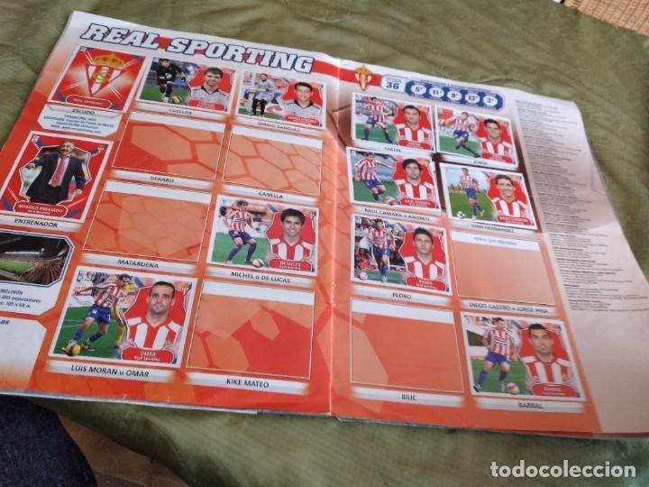 Coleccionismo deportivo: M-33 ALBUM DE FUTBOL ESTE PANINI LIGA 2008 2009 08 09 VER FOTOS PARA ESTADO Y CROMOS INCLUYE MESSI - Foto 22 - 253812750