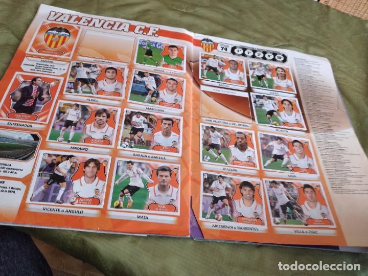 Coleccionismo deportivo: M-33 ALBUM DE FUTBOL ESTE PANINI LIGA 2008 2009 08 09 VER FOTOS PARA ESTADO Y CROMOS INCLUYE MESSI - Foto 23 - 253812750