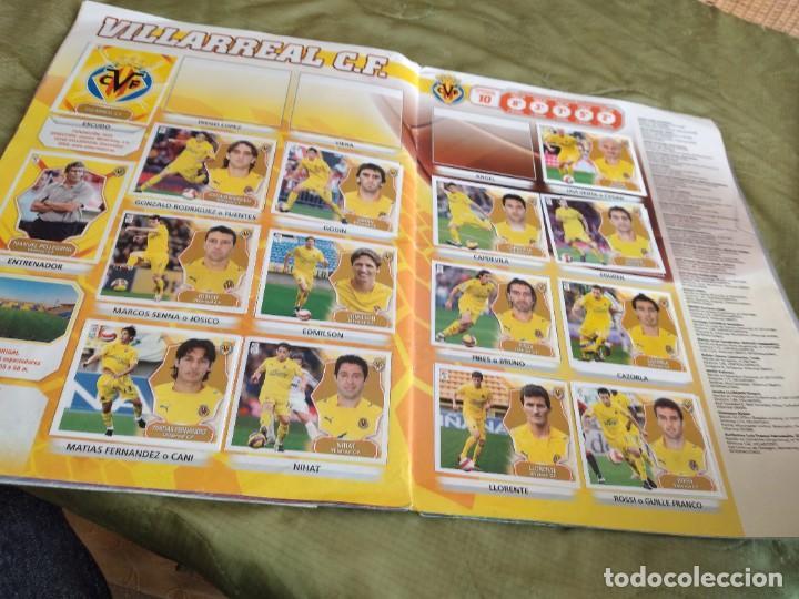 Coleccionismo deportivo: M-33 ALBUM DE FUTBOL ESTE PANINI LIGA 2008 2009 08 09 VER FOTOS PARA ESTADO Y CROMOS INCLUYE MESSI - Foto 25 - 253812750