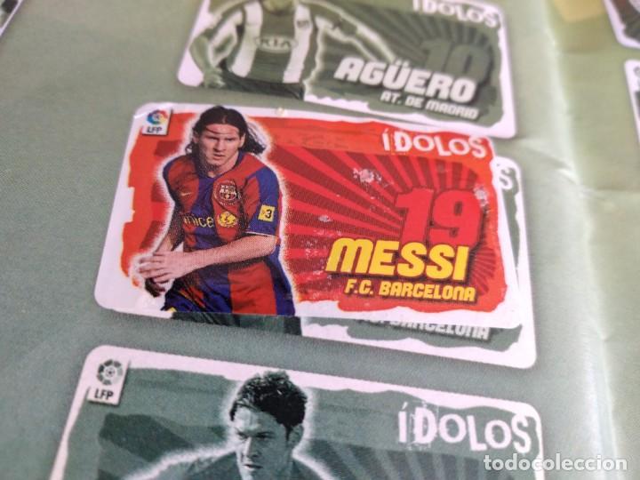 Coleccionismo deportivo: M-33 ALBUM DE FUTBOL ESTE PANINI LIGA 2008 2009 08 09 VER FOTOS PARA ESTADO Y CROMOS INCLUYE MESSI - Foto 32 - 253812750