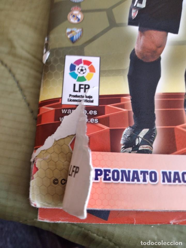 Coleccionismo deportivo: M-33 ALBUM DE FUTBOL ESTE PANINI LIGA 2008 2009 08 09 VER FOTOS PARA ESTADO Y CROMOS INCLUYE MESSI - Foto 2 - 253813095