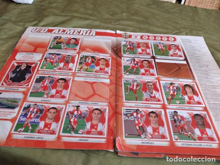 Coleccionismo deportivo: M-33 ALBUM DE FUTBOL ESTE PANINI LIGA 2008 2009 08 09 VER FOTOS PARA ESTADO Y CROMOS INCLUYE MESSI - Foto 4 - 253813095