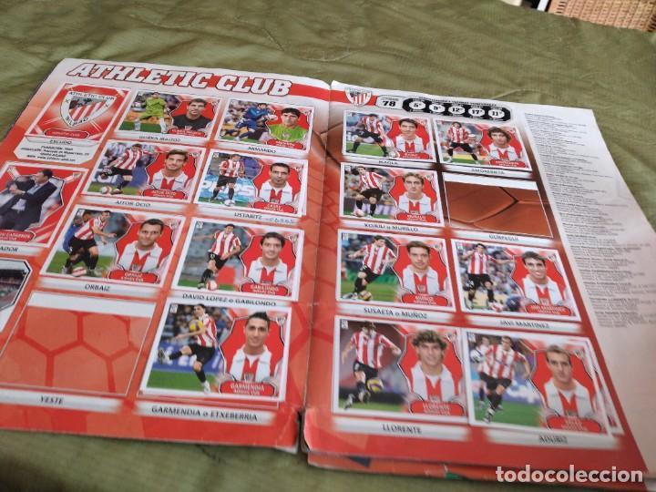 Coleccionismo deportivo: M-33 ALBUM DE FUTBOL ESTE PANINI LIGA 2008 2009 08 09 VER FOTOS PARA ESTADO Y CROMOS INCLUYE MESSI - Foto 5 - 253813095