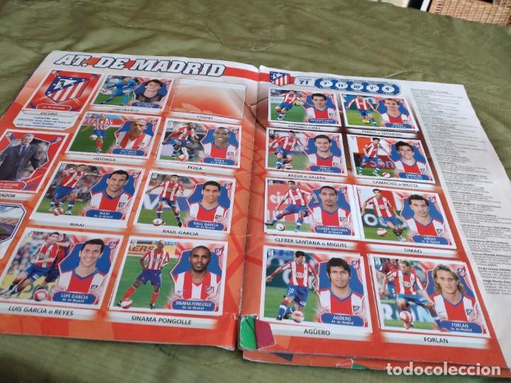 Coleccionismo deportivo: M-33 ALBUM DE FUTBOL ESTE PANINI LIGA 2008 2009 08 09 VER FOTOS PARA ESTADO Y CROMOS INCLUYE MESSI - Foto 6 - 253813095