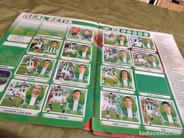 Coleccionismo deportivo: M-33 ALBUM DE FUTBOL ESTE PANINI LIGA 2008 2009 08 09 VER FOTOS PARA ESTADO Y CROMOS INCLUYE MESSI - Foto 10 - 253813095