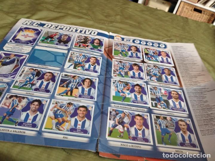 Coleccionismo deportivo: M-33 ALBUM DE FUTBOL ESTE PANINI LIGA 2008 2009 08 09 VER FOTOS PARA ESTADO Y CROMOS INCLUYE MESSI - Foto 11 - 253813095