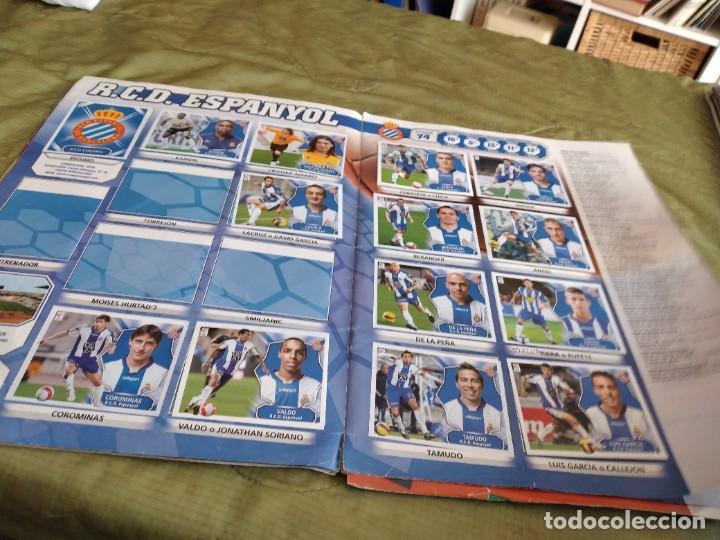 Coleccionismo deportivo: M-33 ALBUM DE FUTBOL ESTE PANINI LIGA 2008 2009 08 09 VER FOTOS PARA ESTADO Y CROMOS INCLUYE MESSI - Foto 12 - 253813095