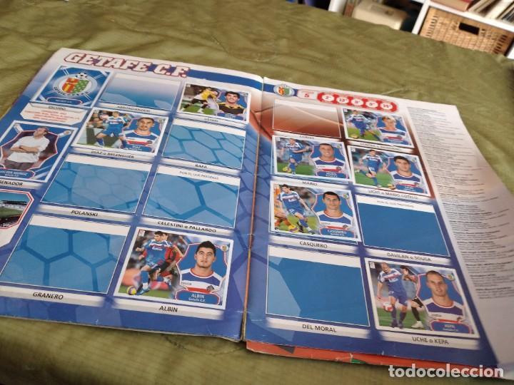 Coleccionismo deportivo: M-33 ALBUM DE FUTBOL ESTE PANINI LIGA 2008 2009 08 09 VER FOTOS PARA ESTADO Y CROMOS INCLUYE MESSI - Foto 13 - 253813095