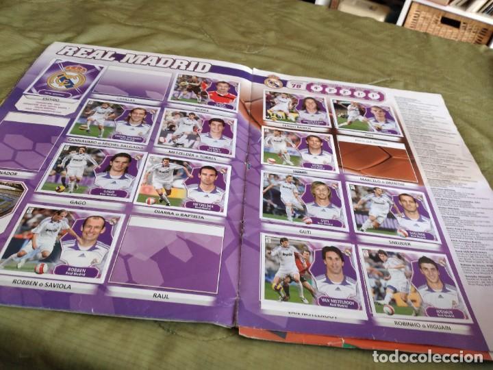 Coleccionismo deportivo: M-33 ALBUM DE FUTBOL ESTE PANINI LIGA 2008 2009 08 09 VER FOTOS PARA ESTADO Y CROMOS INCLUYE MESSI - Foto 14 - 253813095