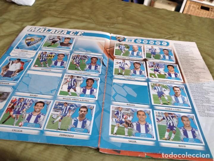 Coleccionismo deportivo: M-33 ALBUM DE FUTBOL ESTE PANINI LIGA 2008 2009 08 09 VER FOTOS PARA ESTADO Y CROMOS INCLUYE MESSI - Foto 15 - 253813095