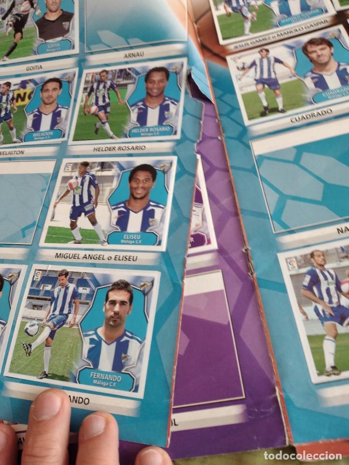 Coleccionismo deportivo: M-33 ALBUM DE FUTBOL ESTE PANINI LIGA 2008 2009 08 09 VER FOTOS PARA ESTADO Y CROMOS INCLUYE MESSI - Foto 16 - 253813095