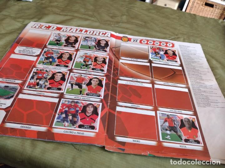 Coleccionismo deportivo: M-33 ALBUM DE FUTBOL ESTE PANINI LIGA 2008 2009 08 09 VER FOTOS PARA ESTADO Y CROMOS INCLUYE MESSI - Foto 17 - 253813095