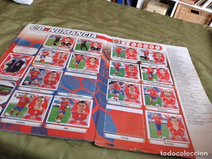 Coleccionismo deportivo: M-33 ALBUM DE FUTBOL ESTE PANINI LIGA 2008 2009 08 09 VER FOTOS PARA ESTADO Y CROMOS INCLUYE MESSI - Foto 18 - 253813095
