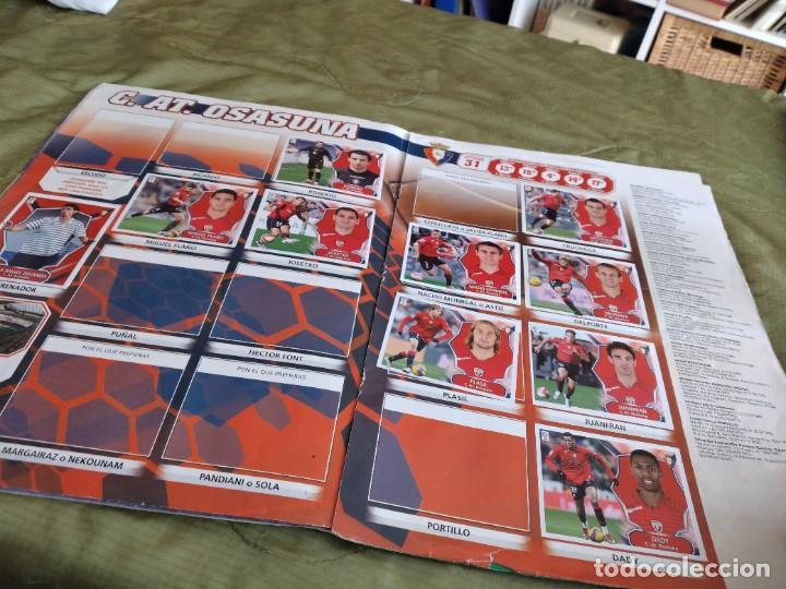 Coleccionismo deportivo: M-33 ALBUM DE FUTBOL ESTE PANINI LIGA 2008 2009 08 09 VER FOTOS PARA ESTADO Y CROMOS INCLUYE MESSI - Foto 19 - 253813095