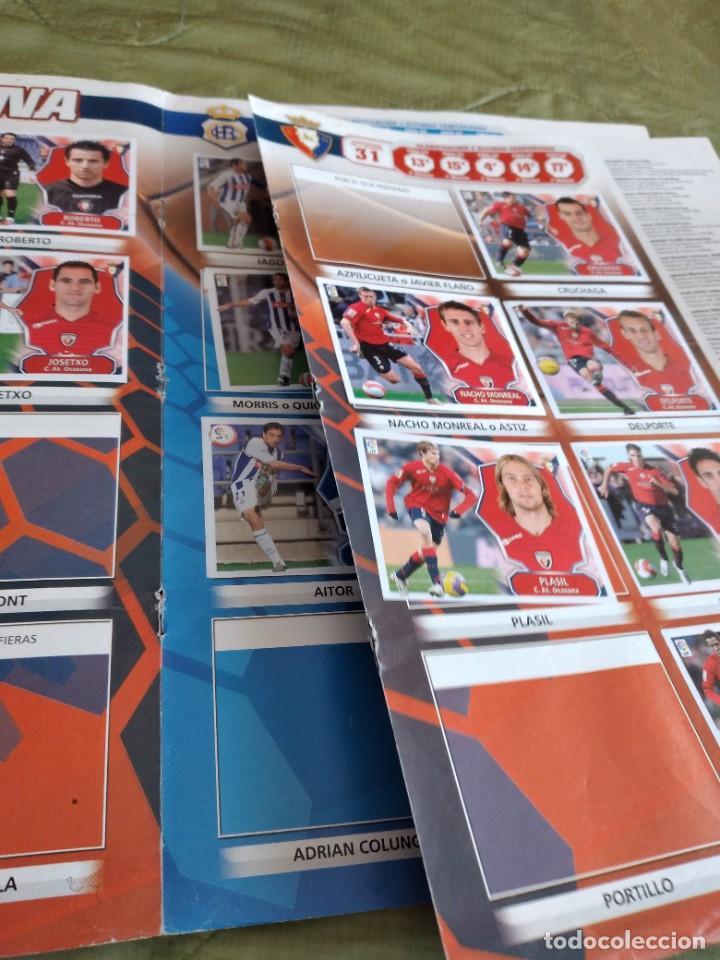 Coleccionismo deportivo: M-33 ALBUM DE FUTBOL ESTE PANINI LIGA 2008 2009 08 09 VER FOTOS PARA ESTADO Y CROMOS INCLUYE MESSI - Foto 20 - 253813095