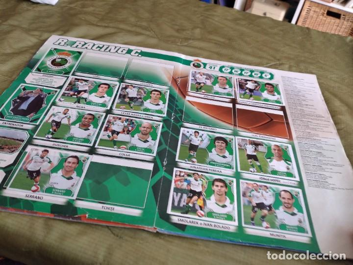 Coleccionismo deportivo: M-33 ALBUM DE FUTBOL ESTE PANINI LIGA 2008 2009 08 09 VER FOTOS PARA ESTADO Y CROMOS INCLUYE MESSI - Foto 21 - 253813095